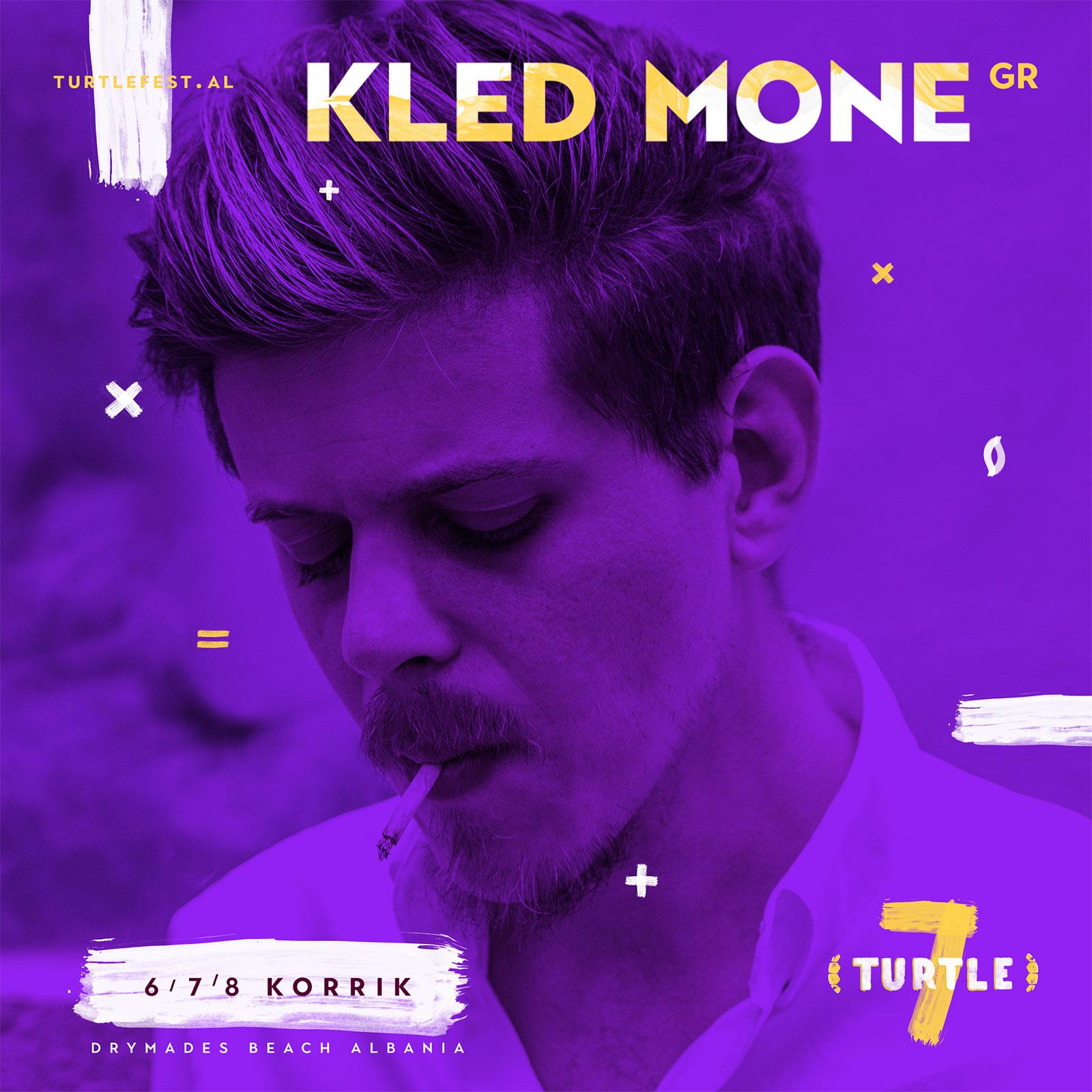 Kled Mone - Turtle Fest